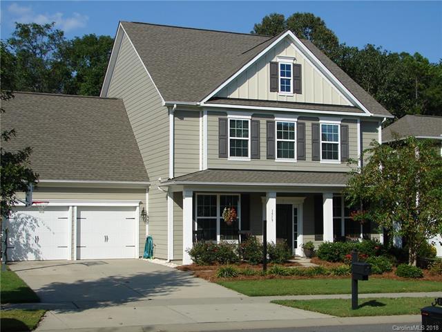 1519 Kilburn Lane #299, Fort Mill, SC 29715 (#3436328) :: High Performance Real Estate Advisors