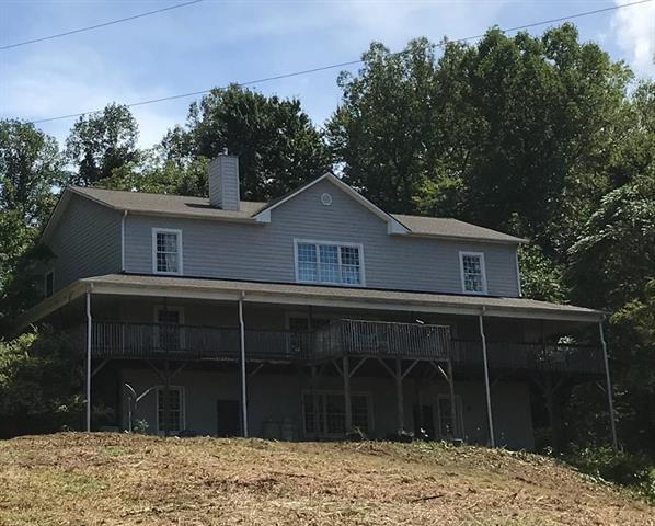 1235 Lowe Creek, Moravian Falls, NC 28654 (#3436329) :: Cloninger Properties