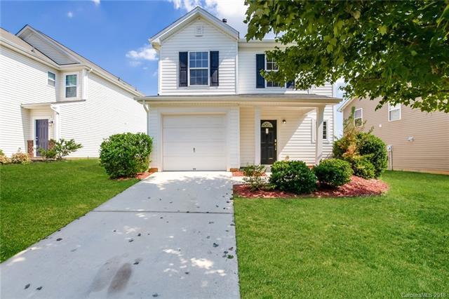 1028 Kings Mountain Lane, Gastonia, NC 28054 (#3436333) :: High Performance Real Estate Advisors