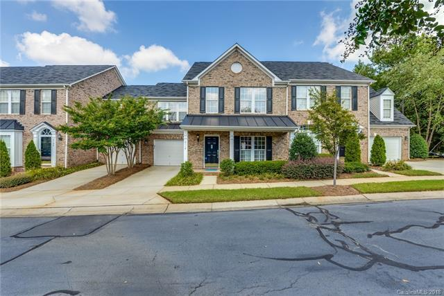 5116 Berkeley Greene Drive, Charlotte, NC 28277 (#3436337) :: RE/MAX Four Seasons Realty