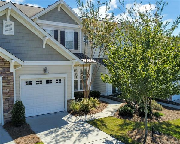 534 Pine Links Drive, Tega Cay, SC 29708 (#3436346) :: LePage Johnson Realty Group, LLC
