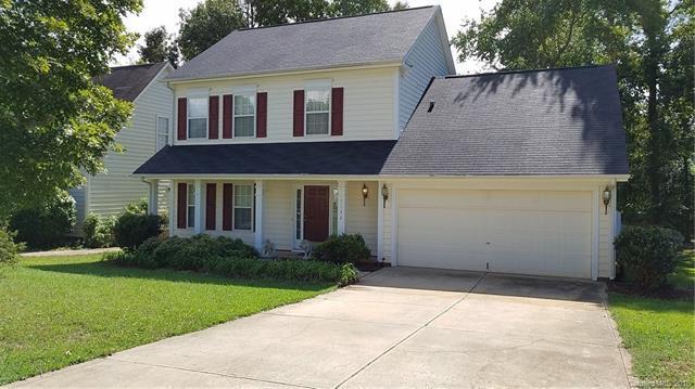 9732 Baxter Caldwell Drive, Charlotte, NC 28213 (#3436347) :: The Ann Rudd Group