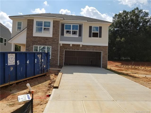 130 Eden Avenue #9, Mooresville, NC 28115 (#3436352) :: Roby Realty
