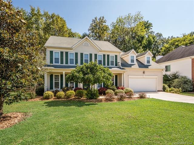 1249 Boyden Place NW, Concord, NC 28027 (#3436356) :: The Ann Rudd Group