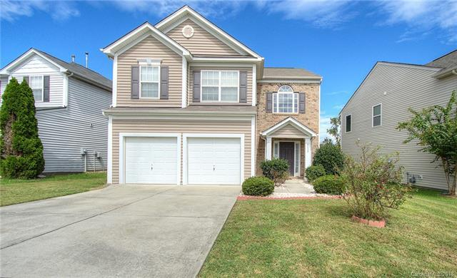 4832 Abercromby Street, Charlotte, NC 28213 (#3436375) :: The Temple Team