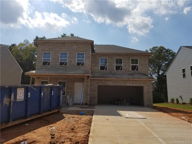 110 Eden Avenue #3, Mooresville, NC 28115 (#3436394) :: Roby Realty