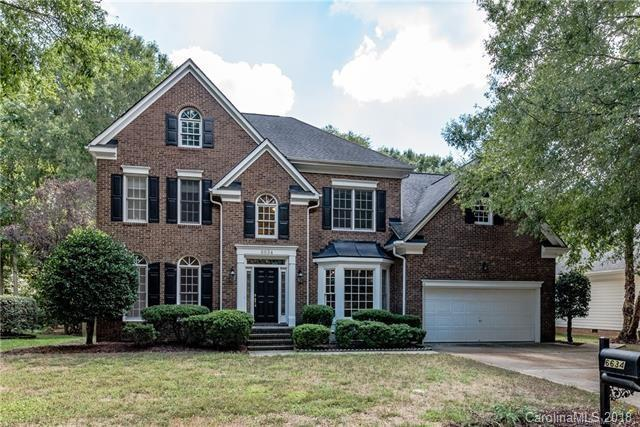 6634 Fairhope Court, Charlotte, NC 28277 (#3436396) :: The Ann Rudd Group