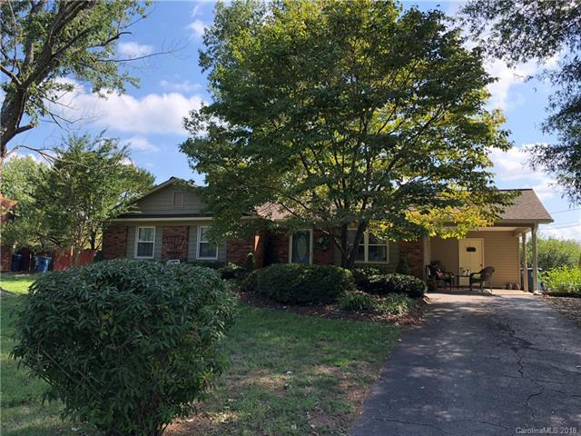 213 Springhill Lane, Maiden, NC 28650 (#3436402) :: Exit Mountain Realty