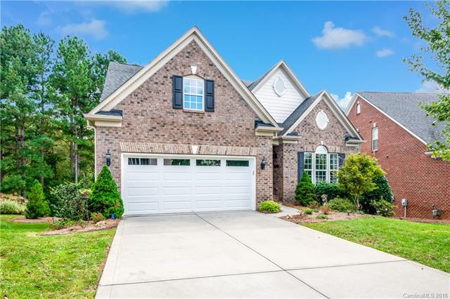 1297 Winged Foot Drive, Denver, NC 28037 (#3436418) :: Odell Realty
