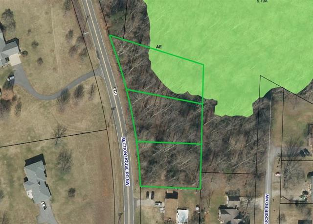 410, 500, 502 Section House Road 1, 2, 3, Hickory, NC 28601 (#3436425) :: Exit Mountain Realty