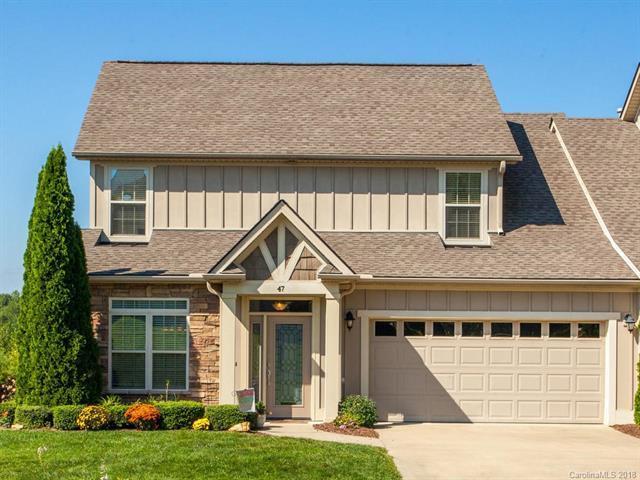 47 Florian Lane, Fletcher, NC 28732 (#3436431) :: High Performance Real Estate Advisors