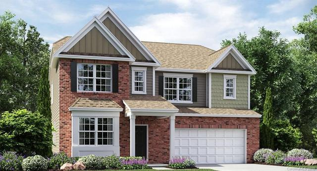 1416 Bryson Gap Drive #634, Fort Mill, SC 29715 (#3436453) :: Miller Realty Group