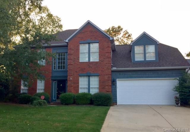 7421 Monbrison Circle, Cornelius, NC 28031 (#3436463) :: Besecker Homes Team
