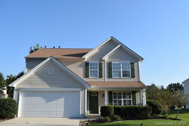 301 Notable Lane, Rock Hill, SC 29732 (#3436464) :: Cloninger Properties