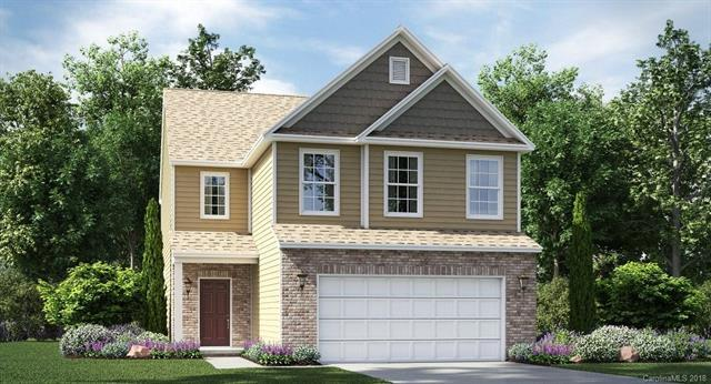 440 Triple Branch Trail #949, Fort Mill, SC 29715 (#3436475) :: Miller Realty Group