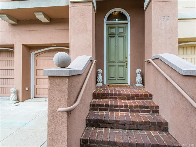 122 Wendover Heights Circle #122, Charlotte, NC 28211 (#3436485) :: MECA Realty, LLC