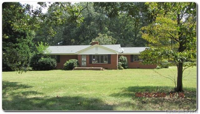 4429 Back Creek Church Road, Charlotte, NC 28213 (#3436493) :: MartinGroup Properties