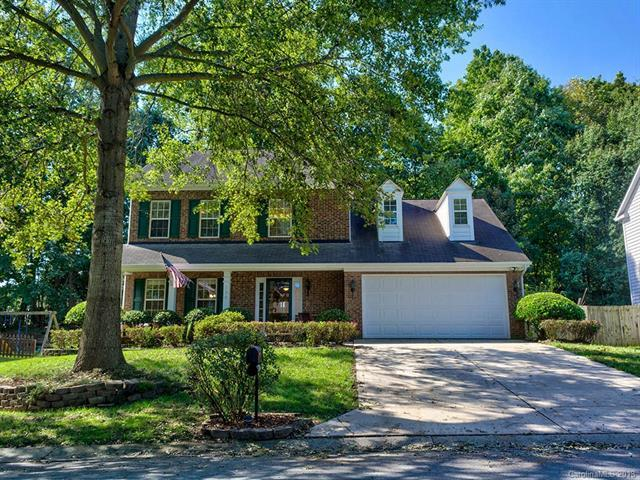 130 Meadow Pond Lane, Mooresville, NC 28117 (#3436531) :: Miller Realty Group