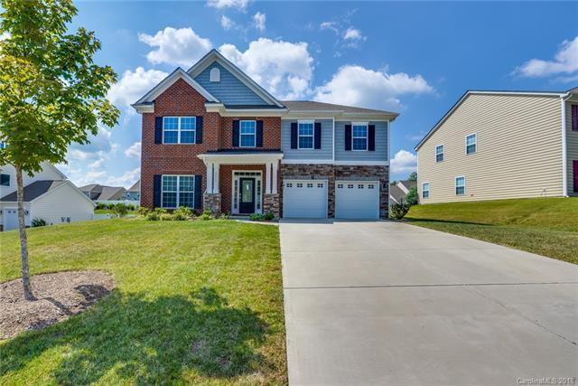 2071 Topaz Plaza, Davidson, NC 28036 (#3436541) :: High Performance Real Estate Advisors