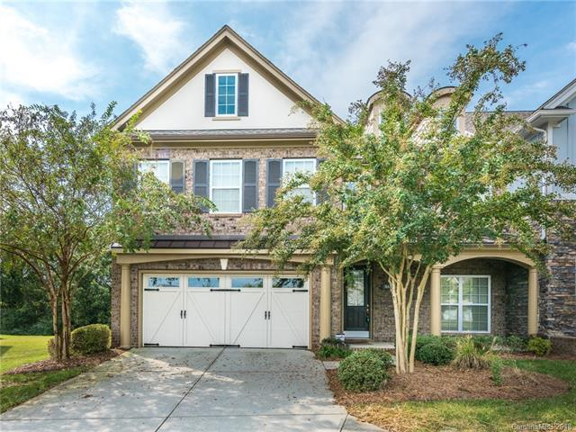 16438 Hawfield Woods Lane, Charlotte, NC 28277 (#3436547) :: David Hoffman Group