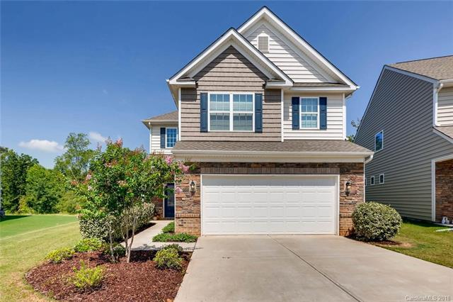 1278 Hideaway Gulch Drive, Fort Mill, SC 29715 (#3436553) :: Miller Realty Group