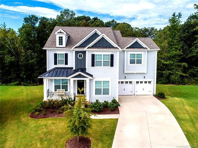 829 Bridge View Court, Fort Mill, SC 29708 (#3436561) :: Phoenix Realty of the Carolinas, LLC