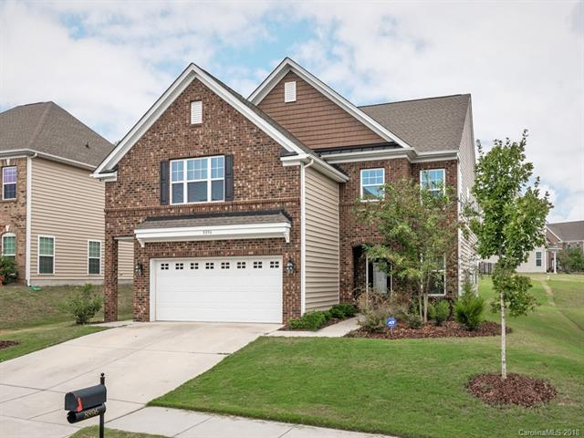 8896 Happiness Road, Harrisburg, NC 28075 (#3436568) :: LePage Johnson Realty Group, LLC
