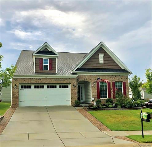 4316 Perth Road, Indian Land, SC 29707 (#3436570) :: LePage Johnson Realty Group, LLC