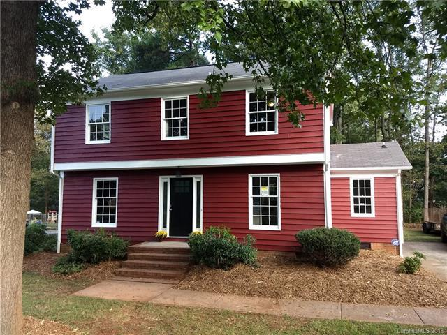 9613 Hannon Road, Mint Hill, NC 28227 (#3436584) :: The Premier Team at RE/MAX Executive Realty