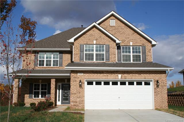 229 Front Porch Drive #23, Rock Hill, SC 29732 (#3436585) :: Exit Mountain Realty