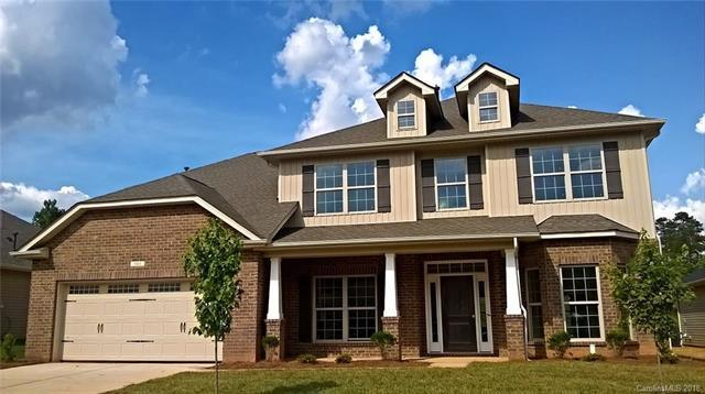 188 Front Porch Drive #31, Rock Hill, SC 29732 (#3436589) :: Stephen Cooley Real Estate Group
