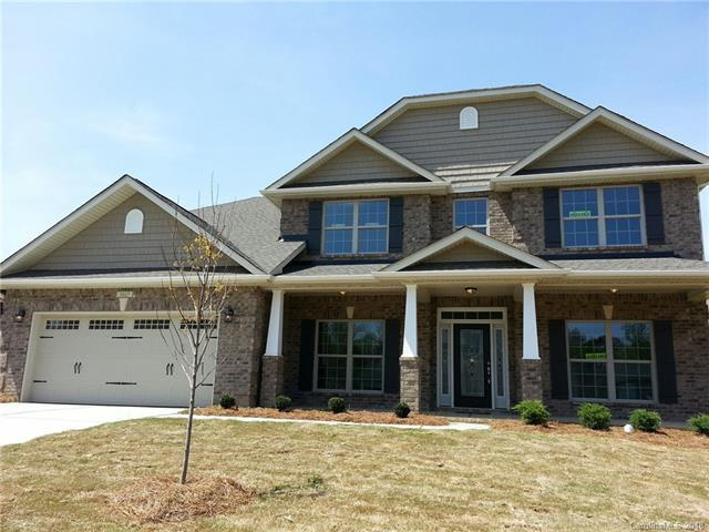 170 Front Porch Drive #33, Rock Hill, SC 29732 (#3436595) :: Stephen Cooley Real Estate Group