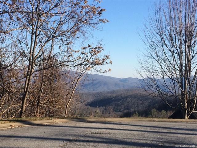 LOT 107 Windcliff Drive #107, Asheville, NC 28803 (#3436597) :: Exit Mountain Realty