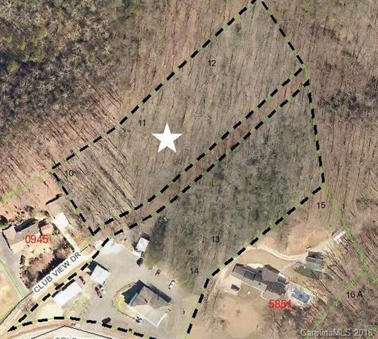 11 C Little Woods Lane 11 C, Old Fort, NC 28762 (#3436598) :: Exit Mountain Realty