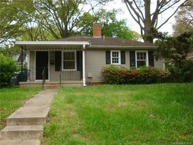 110 Turner Avenue N, Charlotte, NC 28216 (#3436628) :: The Ramsey Group