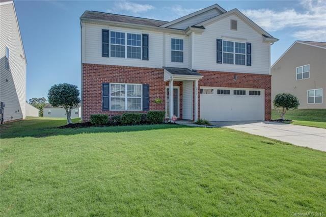 2325 Riding Trail Road, Gastonia, NC 28054 (#3436663) :: Stephen Cooley Real Estate Group