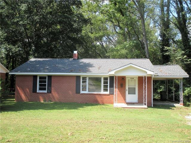 506 Woodland Drive, Lancaster, SC 29720 (#3436669) :: Exit Mountain Realty