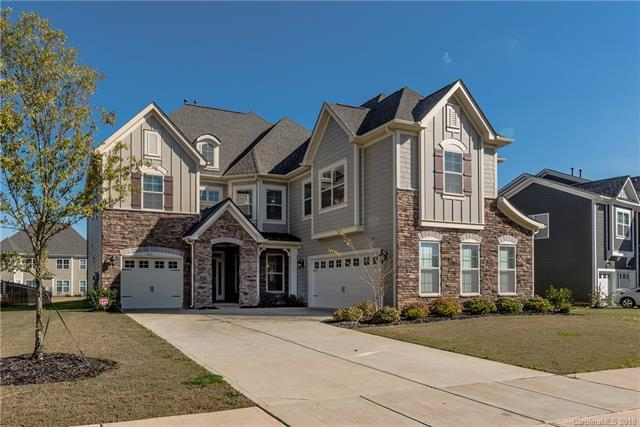 2671 Red Maple Lane, Harrisburg, NC 28075 (#3436682) :: The Ramsey Group