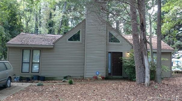 4924 Mcalpine Lane, Charlotte, NC 28212 (#3436683) :: Exit Mountain Realty