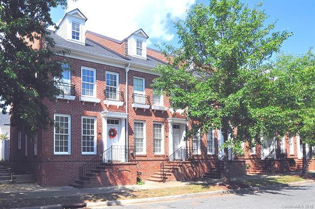 13901 Cinnabar Place, Huntersville, NC 28078 (#3436691) :: David Hoffman Group