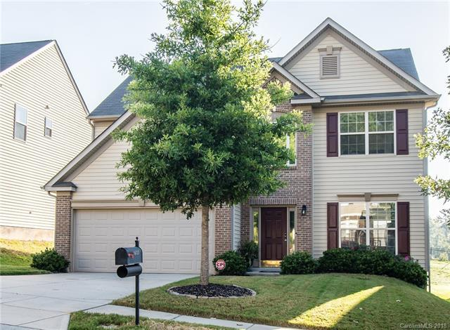 16727 Prairie Falcon Lane, Charlotte, NC 28278 (#3436696) :: Exit Mountain Realty