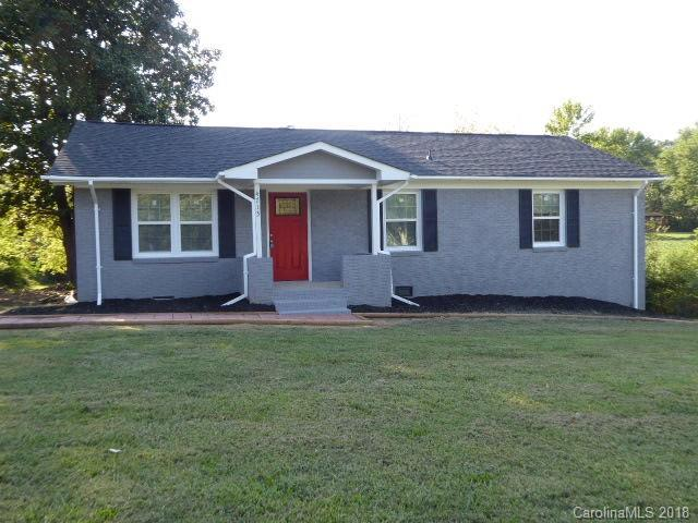 4713 Unionville Road, Monroe, NC 28110 (#3436703) :: Miller Realty Group