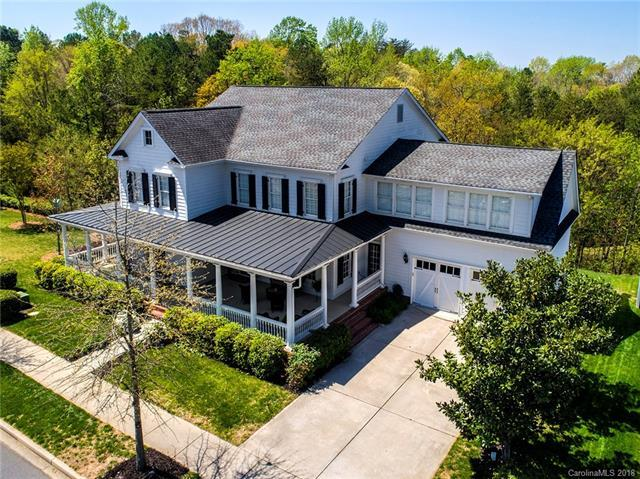 862 Stratford Run Drive, Fort Mill, SC 29708 (#3436733) :: MartinGroup Properties