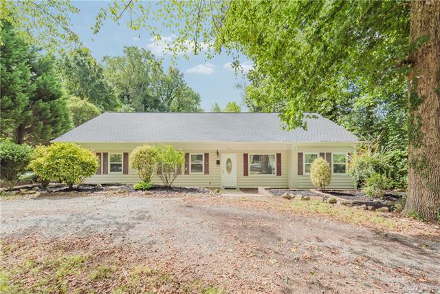 1322 Carolyn Drive #6, Charlotte, NC 28205 (#3436737) :: MECA Realty, LLC