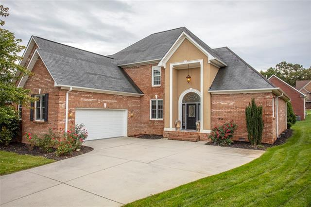 1710 30TH AVE Drive NE, Hickory, NC 28601 (#3436740) :: The Andy Bovender Team