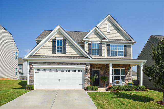 249 Elrosa Road, Mooresville, NC 28115 (#3436747) :: The Ann Rudd Group