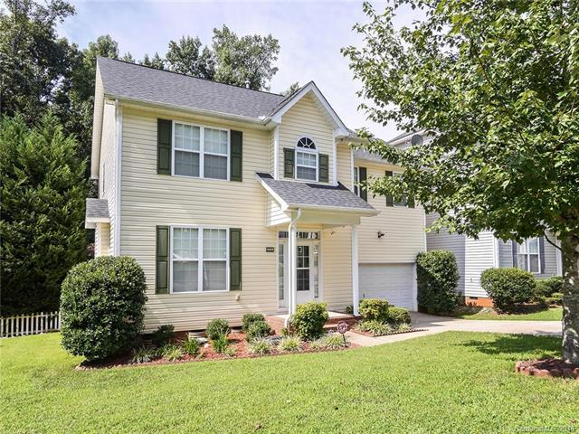 4816 Canipe Drive, Charlotte, NC 28269 (#3436755) :: The Temple Team