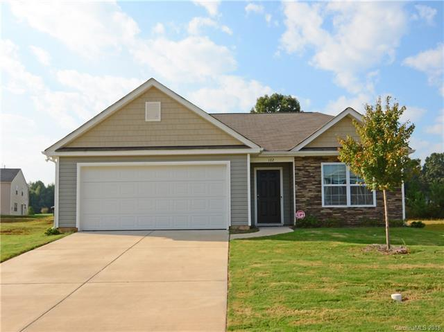 122 Shadow Woods Road #92, Statesville, NC 28677 (#3436788) :: The Temple Team