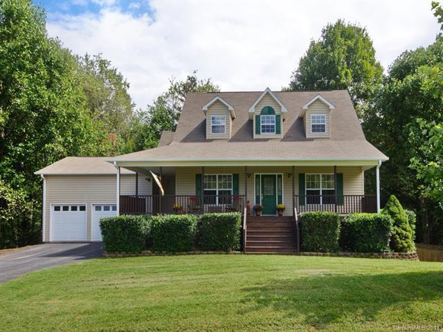 255 Ferguson Drive, Asheville, NC 28806 (#3436790) :: SearchCharlotte.com