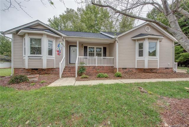 4331 Cross Ridge Drive, Gastonia, NC 28056 (#3436801) :: Odell Realty